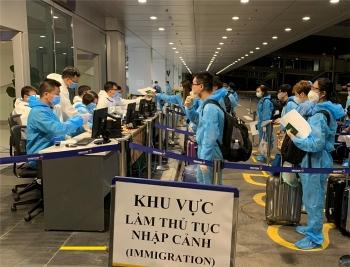 Ngày 11/4, Việt Nam ghi nhận bệnh nhân 2.693 mắc Covid-19