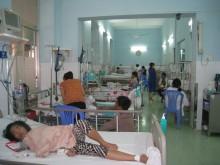 TP HCM: Trường hợp thứ hai tử vong do sốt xuất huyết