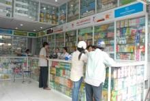 TP HCM sẽ có 4.000 điểm bán thuốc bình ổn giá