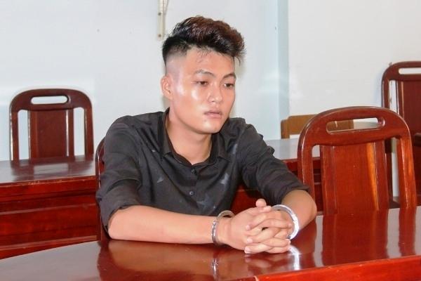 dua con di hoi chuyen nguoi va cham xe may ong bo bi dam tu vong