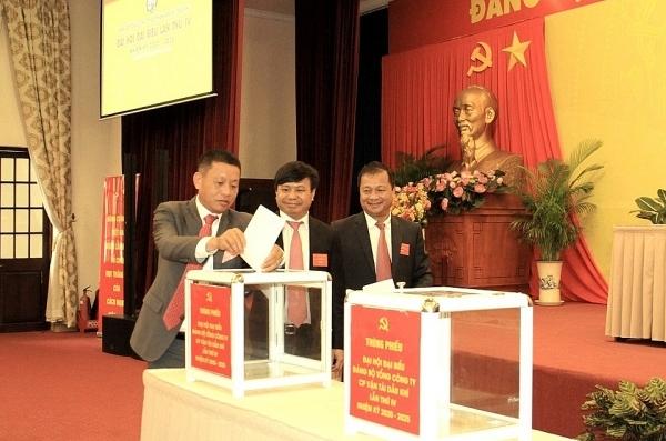 Giữ vững vị trí trụ cột hàng đầu trong ngành vận tải biển Việt Nam