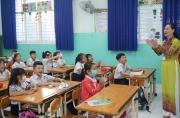 Sở GD&ĐT TP HCM yêu cầu các trường hoàn thành kiểm tra cuối học kỳ II trước ngày 9/5