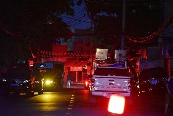TP HCM: Cháy lớn ở quận 11 khiến 8 người thiệt mạng