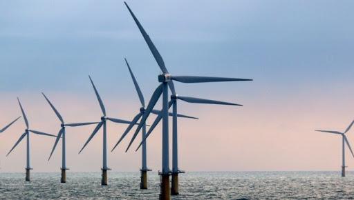 PTSC G&S ký hợp đồng dự án điện gió Thăng Long