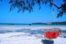 Campuchia: Điểm đến du lịch tốt nhất thế giới năm 2016