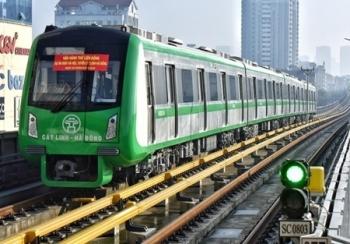 Đường sắt Cát Linh - Hà Đông: Giá vé tháng phổ thông 200.000 đồng/người