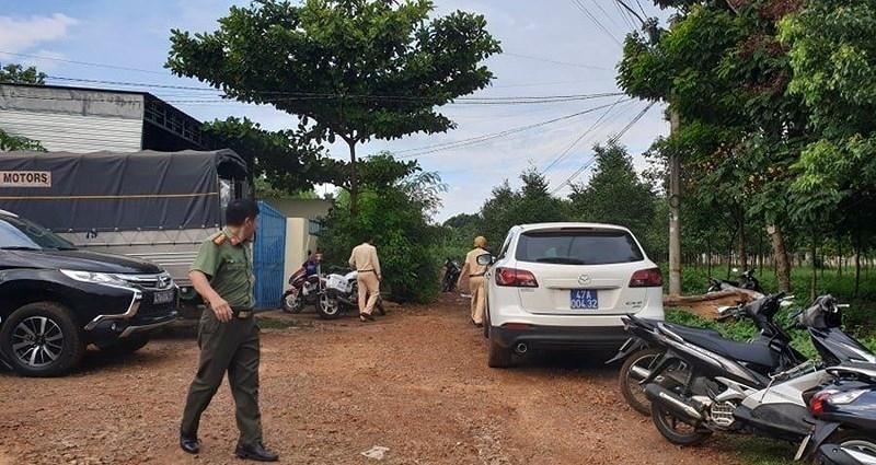 Đắk Lắk: Khởi tố hàng chục đối tượng buôn bán ma túy