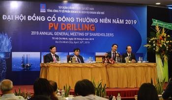 PV Drilling công bố Kế hoạch tổ chức họp ĐHĐCĐ thường niên 2020