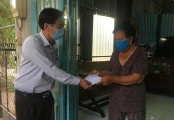 TP HCM: Đề xuất chi hơn 1.000 tỷ hỗ trợ người dân gặp khó khăn do dịch bệnh