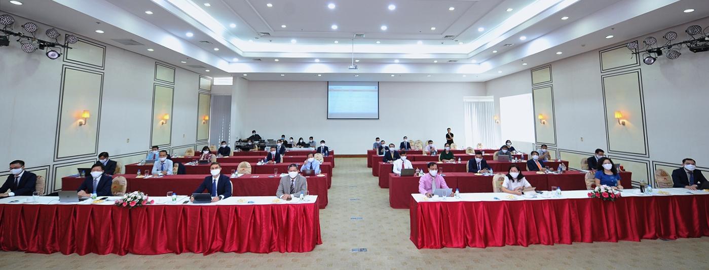 """""""Công nghệ kiến tạo"""" tại BIENDONG POC lên sóng Đài Truyền hình Việt Nam"""