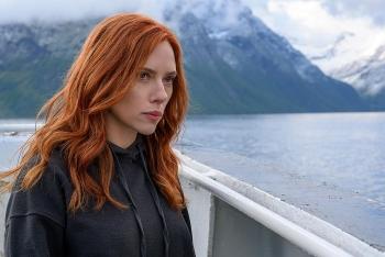 "Scarlett Johansson kết thúc hành trình tại MCU sau ""Black Widow"""