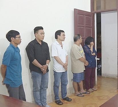 Đắk Lắk: Thêm một đường dây lô đề quy mô lớn bị triệt phá