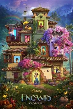 Encanto: Xứ sở thần tiên đầy âm nhạc của Disney
