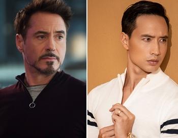 """""""Người Sắt"""" Robert Downey Jr. và Kim Lý hợp tác làm phim về Việt Nam"""