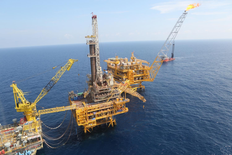 (Kỳ 4) Đà phát triển của ngành cơ khí dầu khí Việt Nam