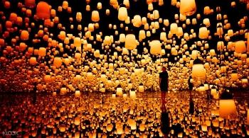 Bên trong bảo tàng được ghé thăm nhiều nhất thế giới