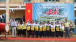 PVCFC trao học bổng cho học sinh nghèo Đắk Lắk