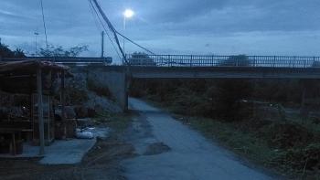 Tiền Giang: Côn đồ chém trọng thương công an xã