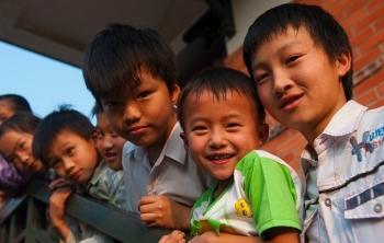 Tìm kiếm người đỡ đầu cho hơn 3.000 trẻ em tại các Làng SOS