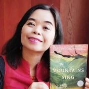 Nhà văn Nguyễn Phan Quế Mai đạt giải văn học lớn của Mỹ
