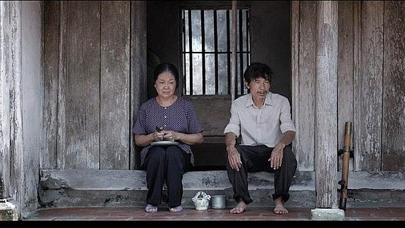 """""""Miền ký ức"""" tranh giải tại Liên hoan phim quốc tế Busan lần thứ 26"""