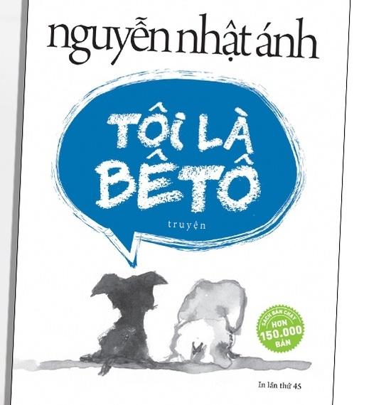 Truyện best-seller của Nguyễn Nhật Ánh sắp ra mắt tại Hàn Quốc