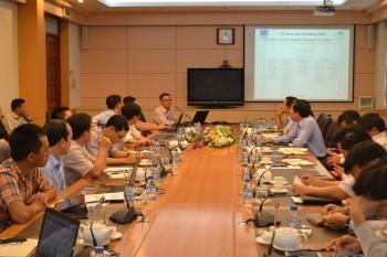 PVCFC nỗ lực phát triển dự án ERP