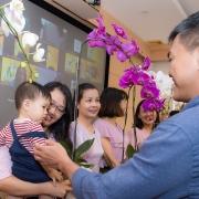 PVCFC chúc mừng Ngày Phụ nữ Việt Nam 20/10