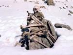 Bí mật hồ xương người trên đỉnh Himalaya