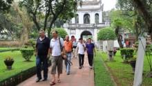 Marketing - chiến lược quan trọng cho du lịch Việt Nam