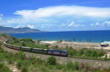 TP HCM: Tour du lịch bằng tàu hỏa tới 4 tỉnh