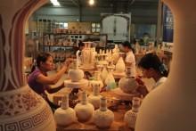 Hội An gắn du lịch với phát triển thương hiệu làng nghề
