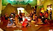 Lễ hội văn hóa Trà và văn hóa ASEAN