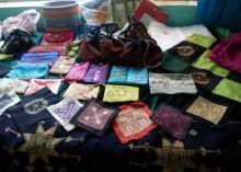 Văn hóa Việt ghi dấu ấn ở Hội chợ 'Nghệ thuật Dệt may' Venezuela