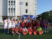 PVCFC tổ chức giao lưu văn hóa, văn nghệ, thể thao