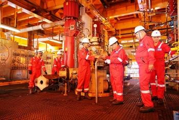 BIENDONG POC đạtmốcsản lượng 20 triệu thùng condensate