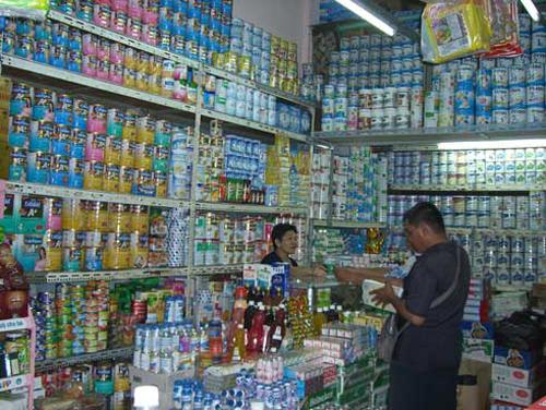 Người tiêu dùng 'tẩy chay' loại sữa tăng giá?