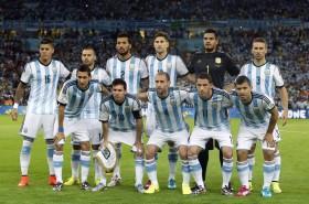 """Những đội bóng """"đắt tiền"""" nhất World Cup 2014"""