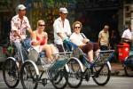 Việt Nam miễn thị thực đơn phương cho 5 nước châu Âu