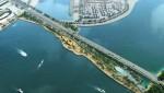 Singapore thử nghiệm turbine phát điện bằng thủy triều đầu tiên