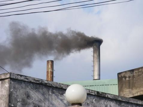 Kết quả hình ảnh cho hình ảnh khí thải