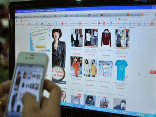 ban hang tren facebook phai nop thue