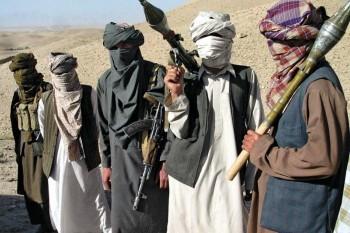 taliban tuyen bo khong tham gia dam phan hoa binh