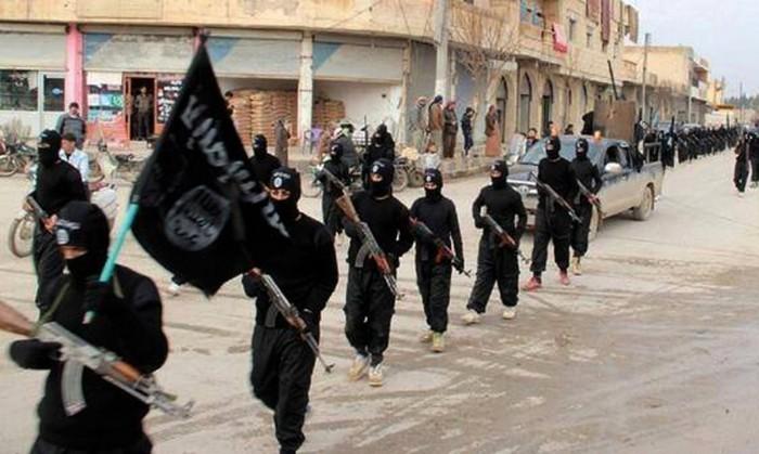 22.000 chiến binh IS bị lộ danh tính