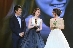 HTV Awards lần 9: Đêm vinh danh những gương mặt trẻ!