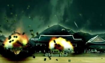 Lộ kịch bản tấn công vào Phủ Tổng thống Hàn Quốc