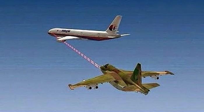 mh17 bi may bay ukraine ban ha hay cia dat bom