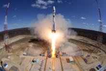 Xem Nga phóng tên lửa từ sân bay vũ trụ Vostochny