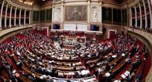 Quốc hội Pháp yêu cầu bỏ lệnh trừng phạt Nga