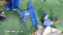 Ai Cập khẳng định máy bay đã nổ, trước khi rơi xuống biển